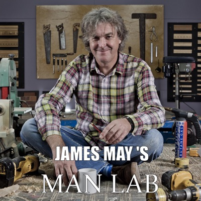 James May's Man Lab, Series 2 torrent magnet