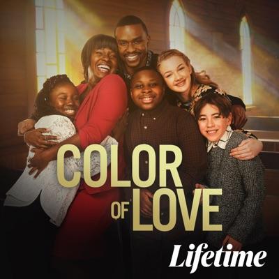 Color of Love torrent magnet