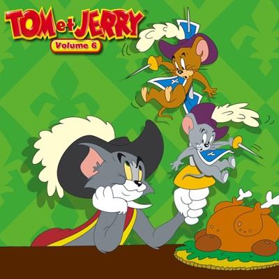Tom et Jerry (Les Classiques), Vol. 6 à télécharger