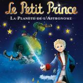 Le Petit Prince, Vol. 6 : La planète de l'Astronome à télécharger