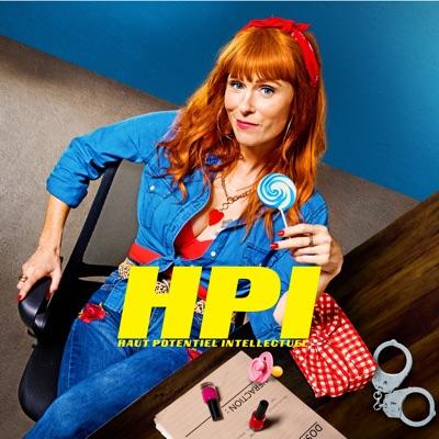 HPI, Saison 1 torrent magnet