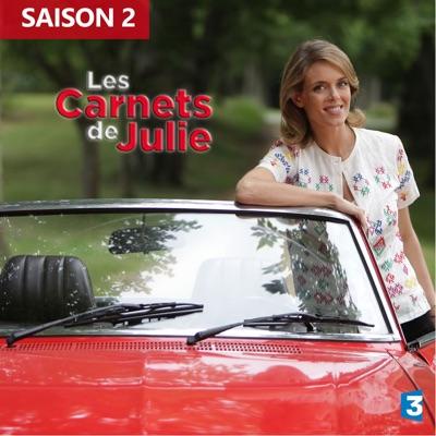 Les carnets de Julie, Saison 2 torrent magnet