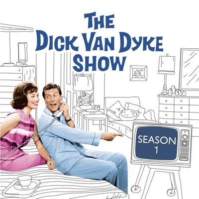 The Dick Van Dyke Show, Season 1 torrent magnet