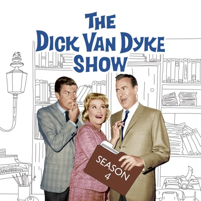 The Dick Van Dyke Show, Season 4 torrent magnet