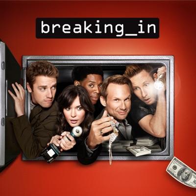 Breaking In, Season 1 torrent magnet