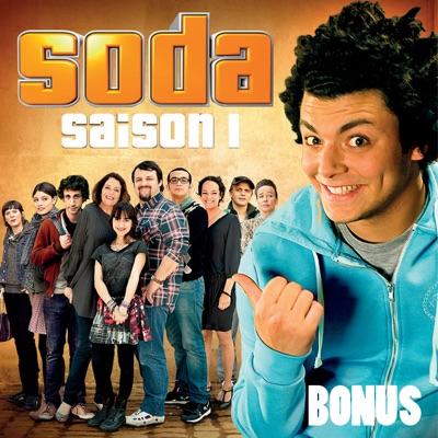 Soda, Saison 1, Vol. 4 torrent magnet