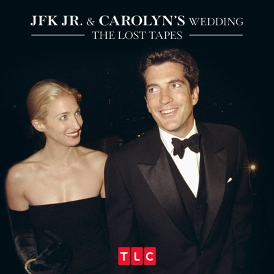 JFK Jr. and Carolyn's Wedding: The Lost Tapes, Season 1 torrent magnet