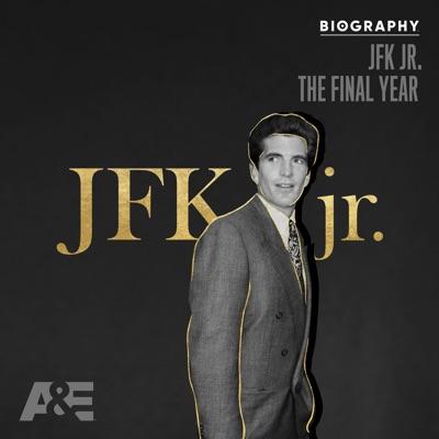 Biography: JFK Jr - The Final Year torrent magnet