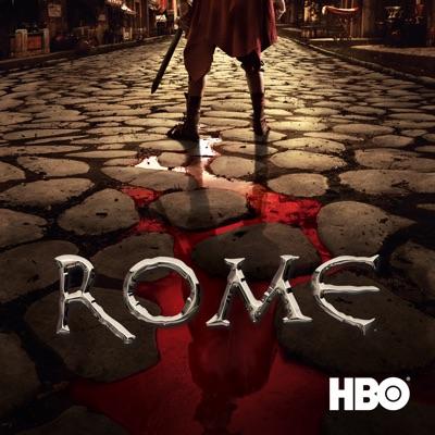 Rome, Season 1 torrent magnet