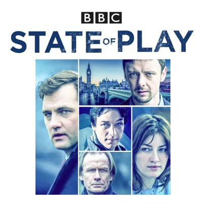 Telecharger State Of Play Series 1 6 Episodes