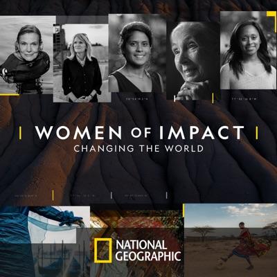 Women of Impact: Changing the World, Season 1 torrent magnet
