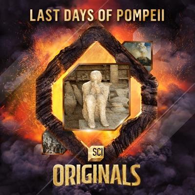 Last Days of Pompeii torrent magnet