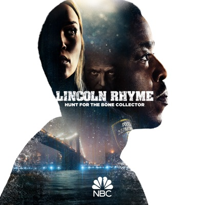 Lincoln Rhyme: Hunt for the Bone Collector, Season 1 torrent magnet