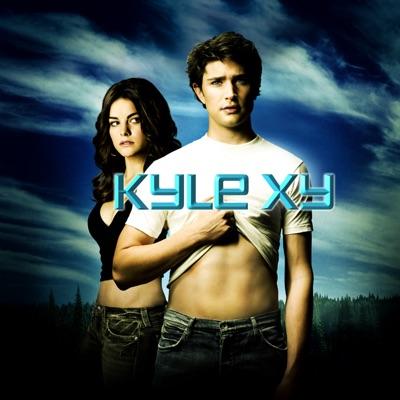 Kyle XY, Saison 2, Partie 2 torrent magnet