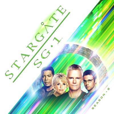 Stargate SG-1, Saison 8 torrent magnet