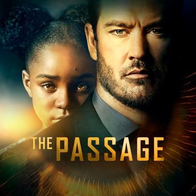 The Passage, Season 1 torrent magnet