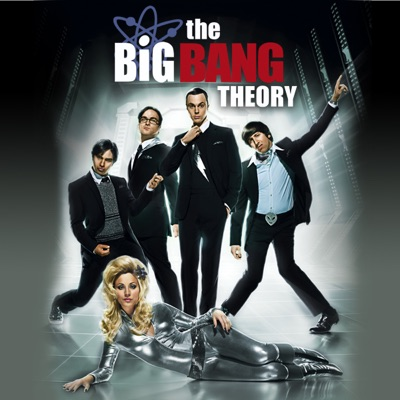 The Big Bang Theory, Saison 4 (VOST) torrent magnet
