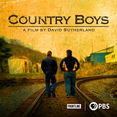 Country Boys: A Film By David Sutherland, Season 1 torrent magnet