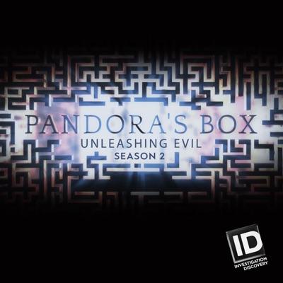 Pandora's Box: Unleashing Evil, Season 2 torrent magnet