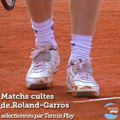 Matchs cultes de Roland-Garros torrent magnet
