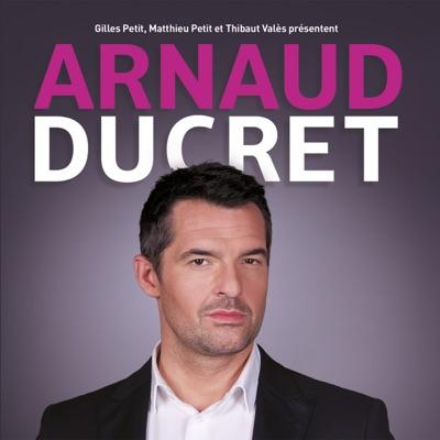 Arnaud Ducret vous fait plaisir torrent magnet