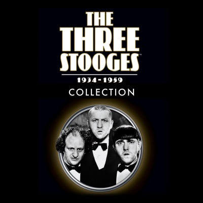 The Three Stooges: The Complete Series torrent magnet