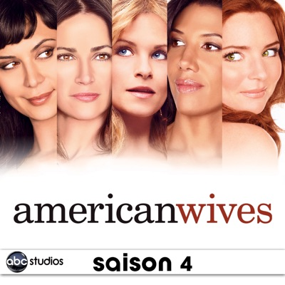 American Wives, Saison 4 torrent magnet