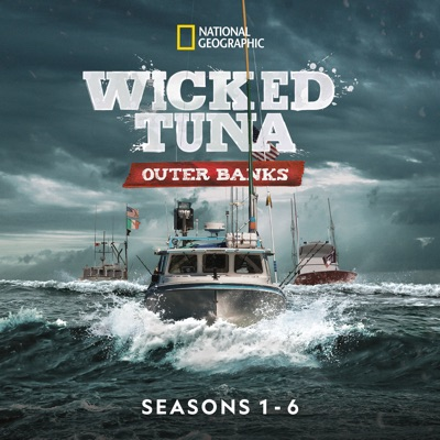 Wicked Tuna: Outer Banks, Seasons 1 - 6 torrent magnet
