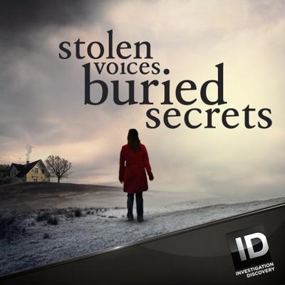 Stolen Voices, Buried Secrets, Season 1 torrent magnet