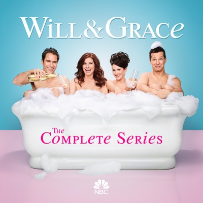 Will & Grace, The Complete Series torrent magnet