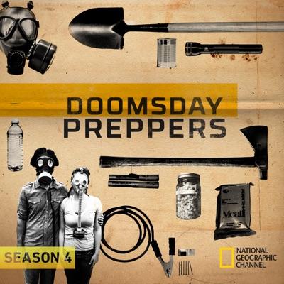 Doomsday Preppers, Season 4 torrent magnet