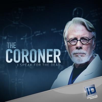 The Coroner: I Speak for the Dead, Season 1 torrent magnet