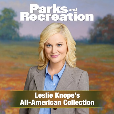 Parks and Recreation, Leslie Knope's All-American Collection torrent magnet