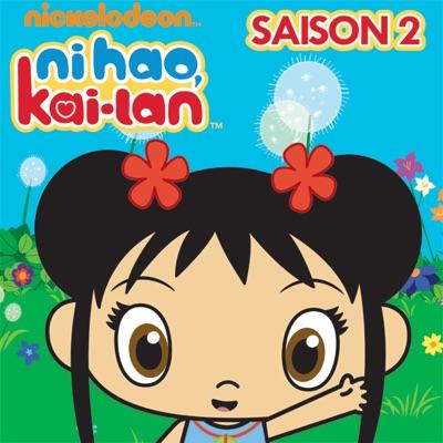 Ni Hao, Kai-Lan, Saison 2, Partie 1 torrent magnet