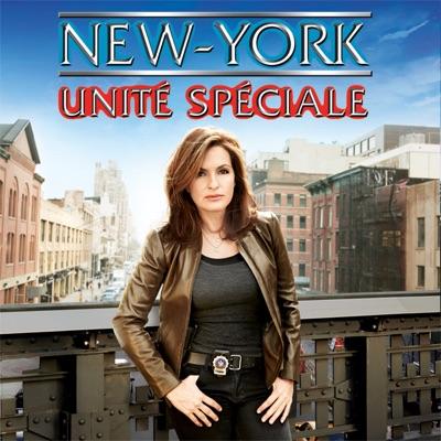 New York Unité Spéciale, Saison 13 torrent magnet