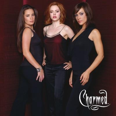 Charmed (Classic), Season 5 torrent magnet