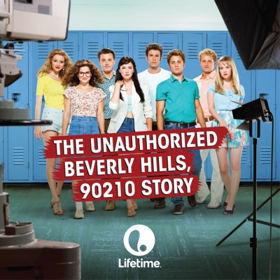 The Unauthorized Beverly Hills, 90210 Story torrent magnet