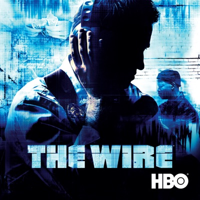 The Wire, Season 1 torrent magnet