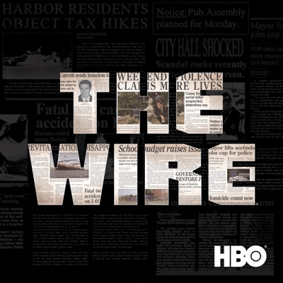 The Wire, Season 5 torrent magnet