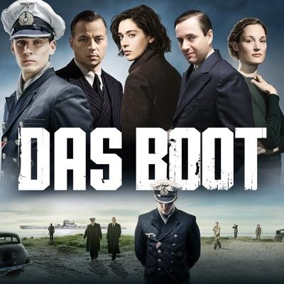 Das Boot, Season 1 torrent magnet