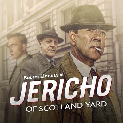Jericho of Scotland Yard torrent magnet