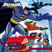 Batman : L'Alliance des Héros, Saison 1 à télécharger