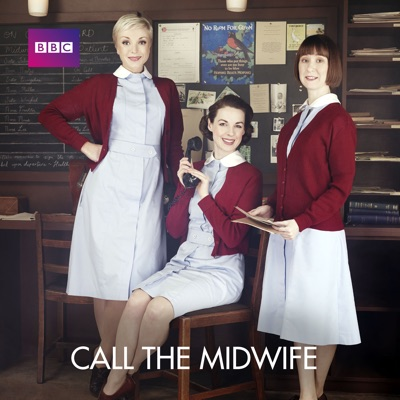 Call the Midwife, Season 3 torrent magnet