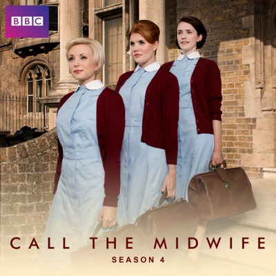 Call the Midwife, Season 4 torrent magnet
