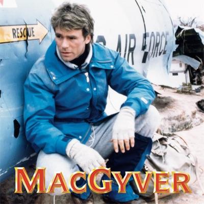 MacGyver (Classic), Season 2 torrent magnet