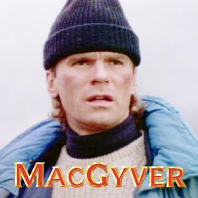 MacGyver (Classic), Season 4 torrent magnet
