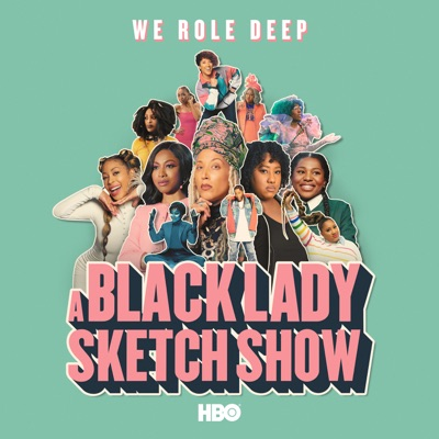 A Black Lady Sketch Show, Season 2 torrent magnet
