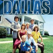 Jaquette  Dallas (l'originale), Saison 1