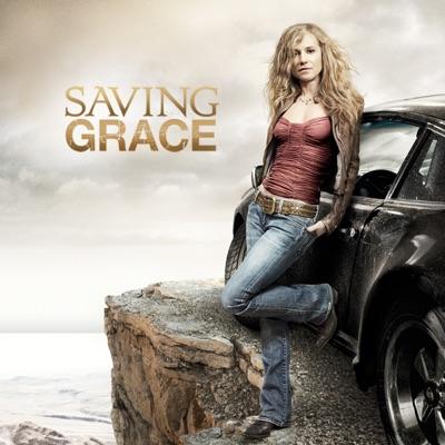 Saving Grace, Season 3 torrent magnet