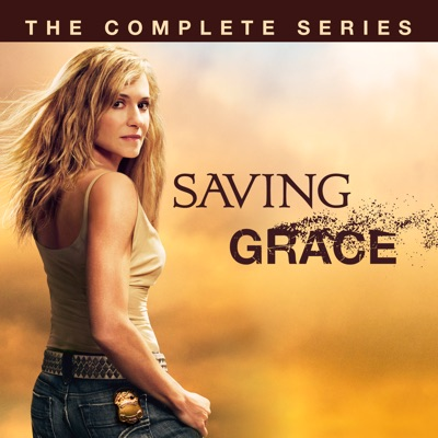 Saving Grace Complete Collection torrent magnet